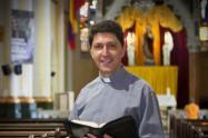Vaticano suspendió de manera cautelar al sacerdote antioqueño, Carlos Yepes Vargas