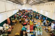 Plazas de Mercado en Ibagué