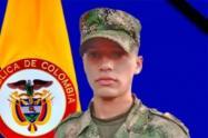 Un rayo mató a un saldado y dejó heridos a cuatro más en Antioquia