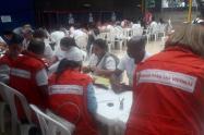 La Unidad Nacional para la Atención Integral de la Víctimas destinó cerca de 110 mil millones de pesos en todo el país.