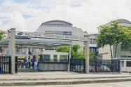 Sede del Instituto Tecnológico Metropolitano (ITM).