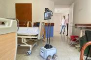 Asistente Médico - Sena