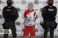 El detenido sería integrante del combo de La Chatas y es sindicado de ser el coordinador de la distribución de estupefacientes.