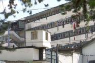Un infarto habría acabado con la vida de un recluso de la Cárcel Nacional de Bellavista, en Bello Antioquia