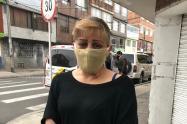 Celadora retenida en conjunto residencial de Bogotá