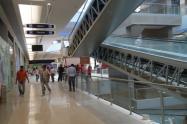 Así operarían los centros comerciales cuando abran sus puertas