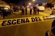De un balazo en el rostro asesinaron a un vigilante en Medellín