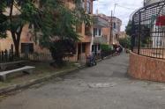 Asesinaron a un joven de 27 años en el barrio Robledo de Medellín