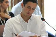 Jorge Tovar, hijo de Jorge 40