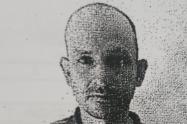 El capturado fue asegurado en la cárcel.