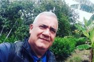 Juan Carlos Cardona