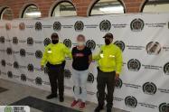 """A """"la Gallo"""" la han capturado 42 veces por hurtar el comercio en Medellín"""