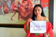 La mujer wayuu no se vende