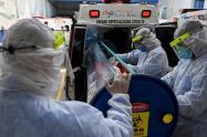 El mundo superó los cinco millones de contagios de coronavirus