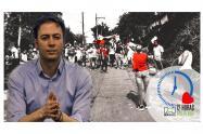 """El alcalde de Medellín se sumó a """"Un pueblo unido 12 horas por la vida"""""""