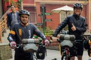 Drama de colombianos varados en India que no tienen para pagar el vuelo humanitario