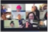 Investigan a pedófilo que acosó a estudiantes durante reunión virtual