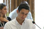 Polémica por nombramiento del hijo del exparamilitar Jorge 40 como director de víctimas