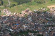 Donmatías, Norte de Antioquia