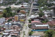 Quibdó, Chocó.