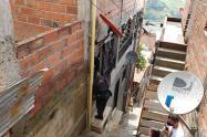 De varias puñaladas un hombre asesinó a su pareja sentimental en San Javier