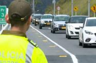 19 cuadrantes de la Fuerza Pública lo harán en los seis ejes viales del departamento.