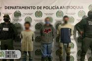 Desde una cárcel en Medellín se programaban estos cobros ilegales que ascendían a los $ 4.000.000.