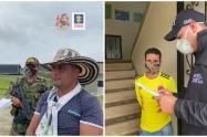 El crimen fue ordenado por alias Cabuyo, uno de los más buscados por las autoridades.