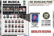 El hoy buscado está señalado de asesinar a varios líderes sociales en el Bajo Cauca antioqueño.