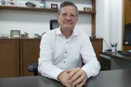 Duque designa a Luis Fernando Suárez como gobernador encargado de Antioquia