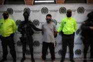 """El detenido sería cabecilla de """"Los Chatas"""", una de las organizaciones más peligrosas del crimen organizado en el Norte del Valle de Aburrá."""