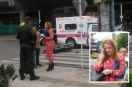 A juicio disciplinario, la gerente del hospital de Amagá por utilizar la ambulancia para una cita personal