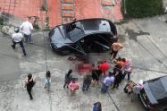 Racha criminal en Bello, tres asesinatos en dos horas prenden las alarmas en seguridad
