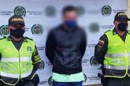 El detenido sería integrante de la estructura criminal Alfonso López.