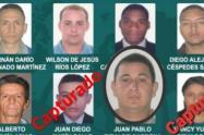 Capturan a presunto sicario que habría matado a un niño de 2 años en el municipio de Bello