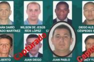 Otros cinco integrantes de la banda criminal están condenados por estos hechos.