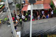 Con pronóstico reservado se encuentra pareja que fue víctima de ataque sicarial en Medellín
