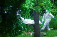 A puñaladas asesinaron a pareja de mayordomos en Caucasia, Antioquia