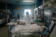 Cuatro muertes por COVID-19 registró Antioquia en un solo día