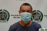 """""""el Muerto"""" habría arrojado los cadáveres embolsados de dos jóvenes en Medellín"""