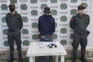 Mató a pareja de hermanos en un local de Guarne, Antioquia
