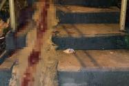 Joven que quería ser soldado profesional fue asesinado en Medellín