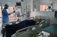 Antioquia reportó 124 nuevos contagiado por coronavirus