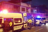 Murió hombre de 53 años luego de consumir licor en Medellín