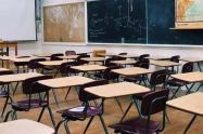Colegios públicos de Medellín no volverán a clases presenciales este año