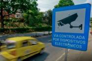 Formulan pliego de cargos contra entidades de tránsito del país por fallas en fotomultas