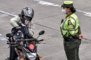 El Día del Padre en Medellín estará acompañada por 2.500 policías que vigiaran la ciudad