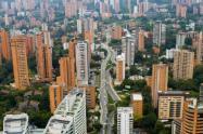 Es la única comuna de Medellín que en este año no reporta muertes violentas.