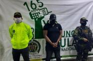 Alias Juancho está sindicado del homicidio varios policías en Turbo.