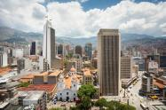 En Medellín el comercio funcionará las 24 horas.
